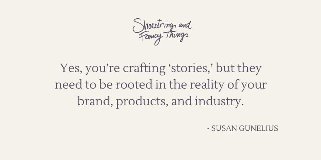 Brand Storytelling is The Brand Storyteller