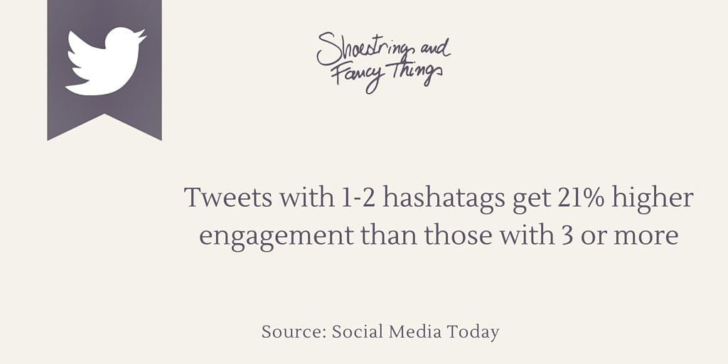 Hashing out the hashtag